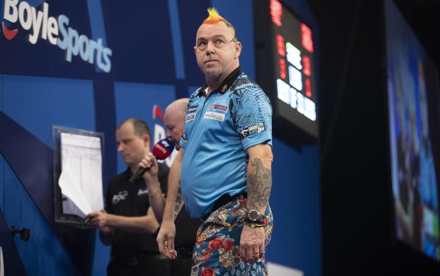 Grand Slam of Darts 2019 - Finale - Peter Wright