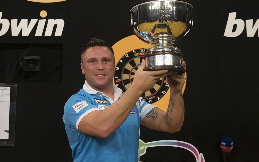 Grand Slam of Darts 2019 - Vorschau