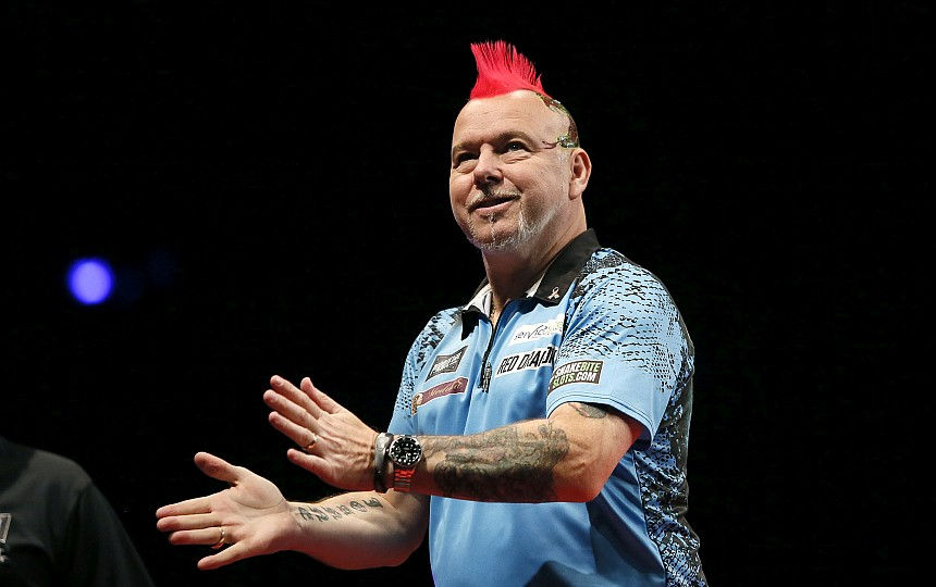 Melbourne Darts Masters 2019 - Peter Wright