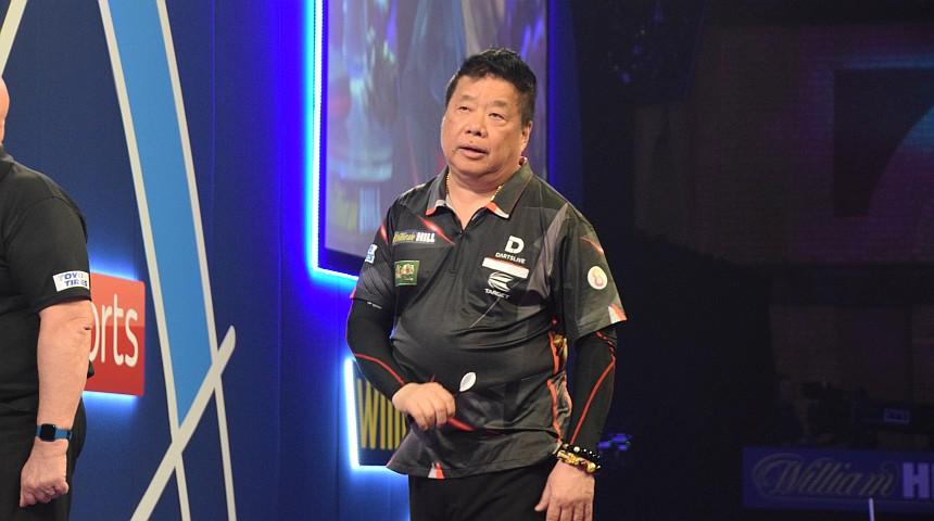 Paul Lim - PDC Dart WM 2020