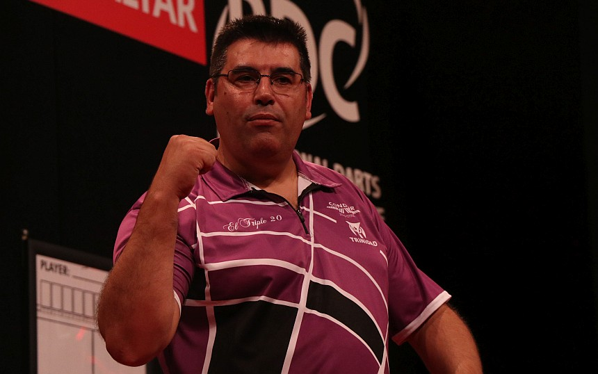 Players Championship Nr. 28 - José de Sousa