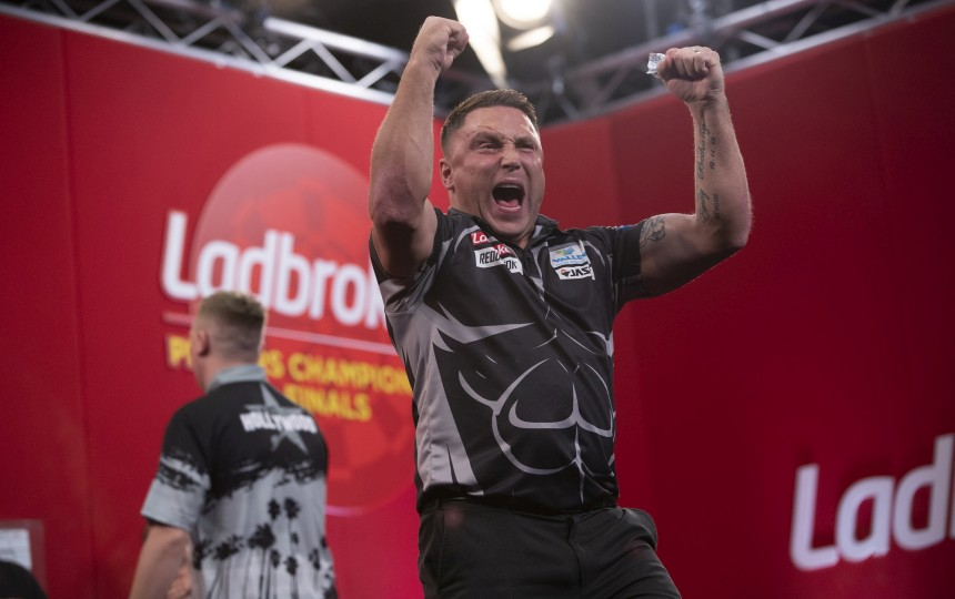 Players Championship Finals 2019 - Halbfinale - Gerwyn Price
