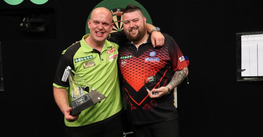 Premier League Darts 2019