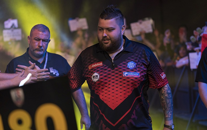U.S. Darts Masters 2019 - Michael Smith