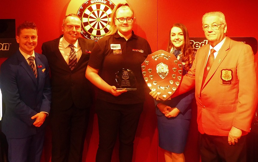 Welsh Open 2019 - Beau Greaves