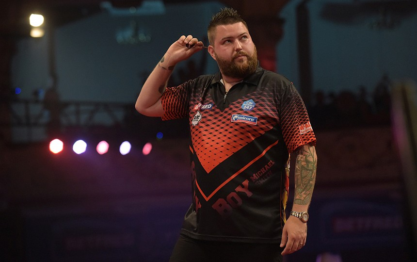 World Matchplay 2019 - Finale - Michael Smith