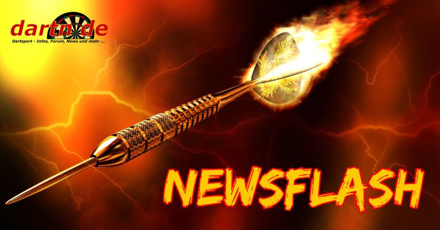 Dartn.de Newsflash