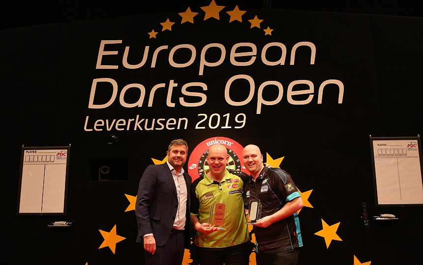 European Darts Open 2019