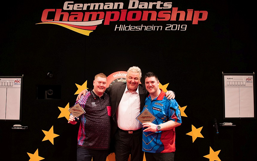 German Darts Championship 2019