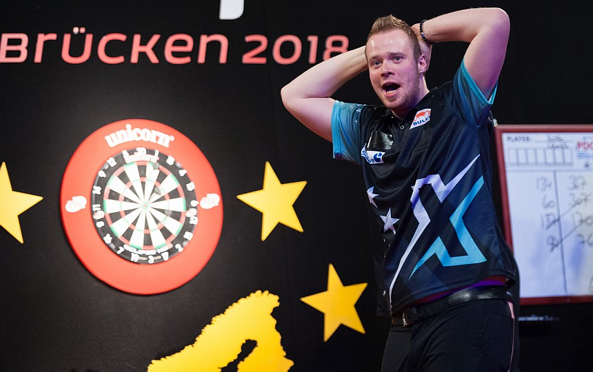 German Darts Open 2019