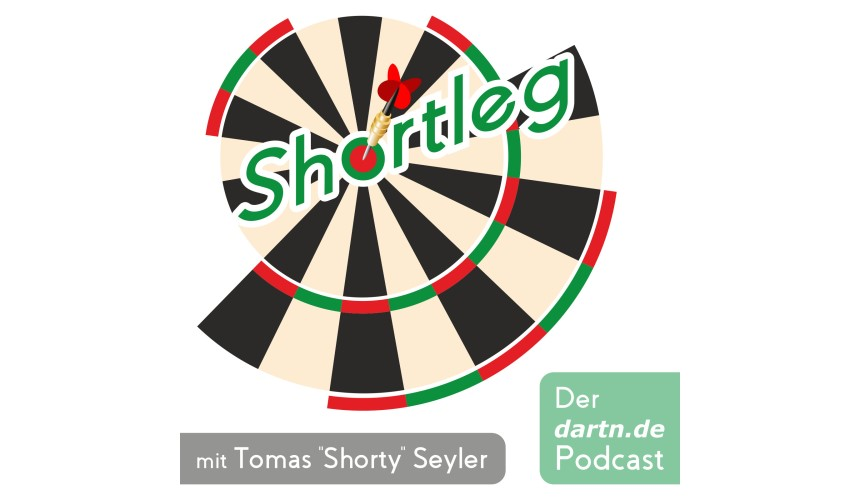 Shortleg - der dartn.de Podcast mit Tomas Shorty Seyler