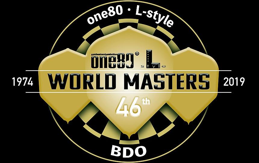 World Masters 2019