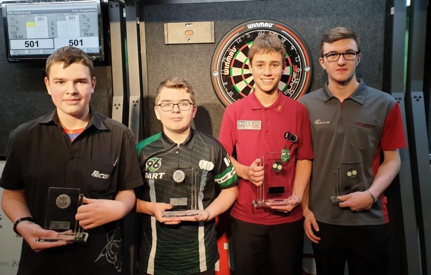DDV Steinfurt 2020 Sieger Junioren