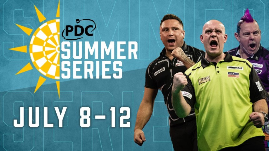 PDC Summer Series 2020