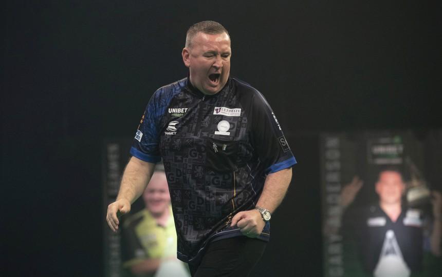 Premier League Darts 2020 - Sieger - Glen Durrant