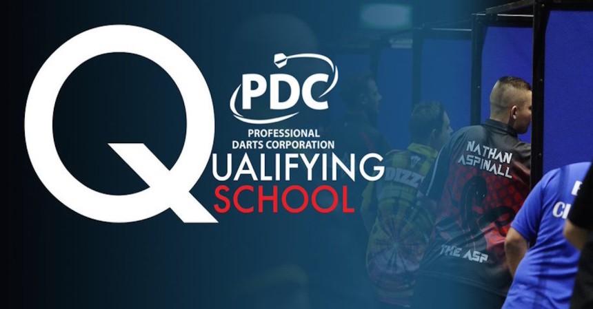 Q-School 2020