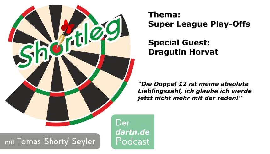 Shortleg Special Guest Dragutin Horvat