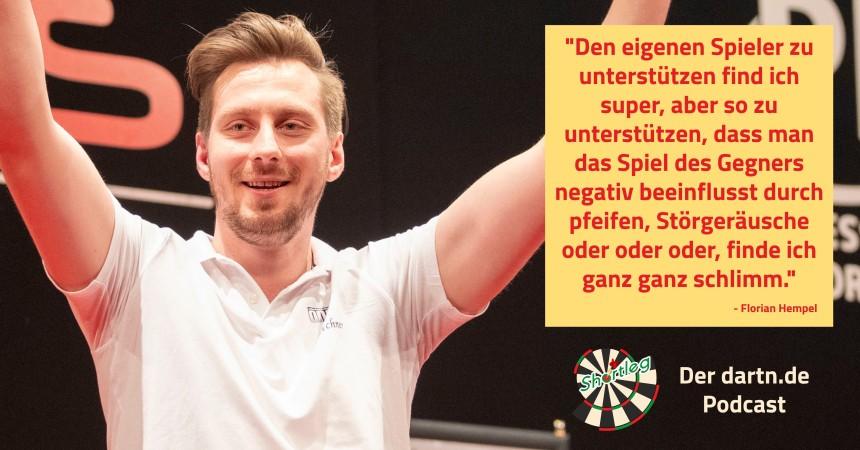 Shortleg - Florian Hempel