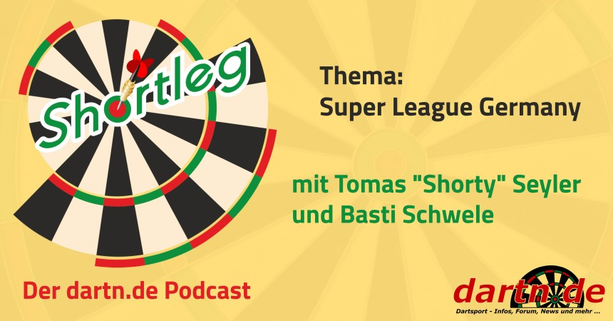 Shortleg Podcast mit Tomas Shorty Seyler und Basti Schwele