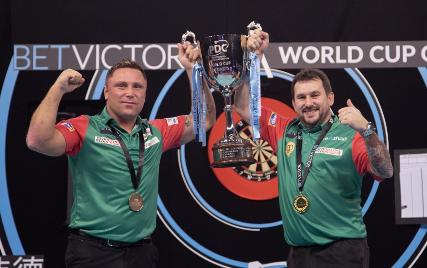 World Cup of Darts 2020