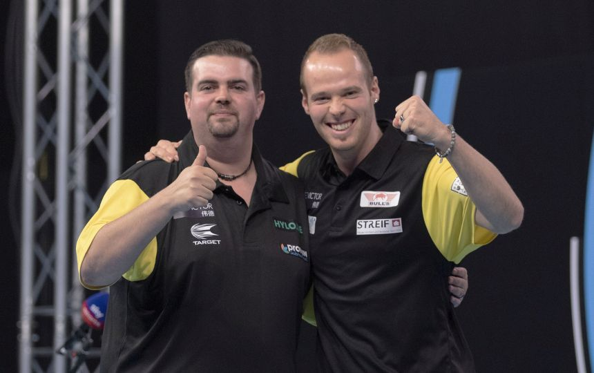 PDC World Cup of Darts 2021
