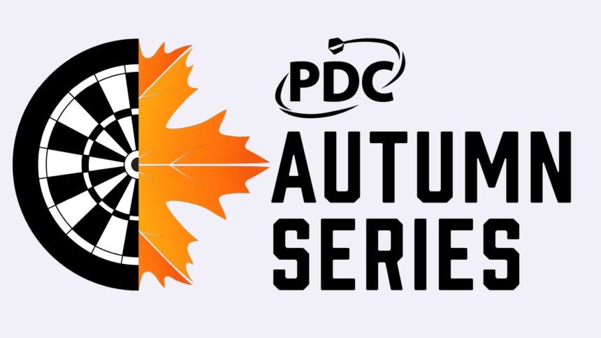 PDC Autumn Series 2020
