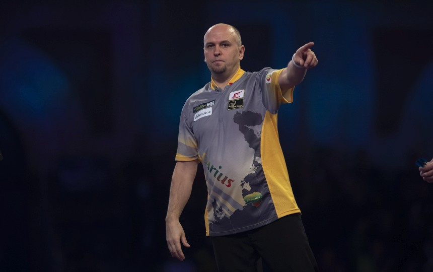 Danish Darts Open 2021