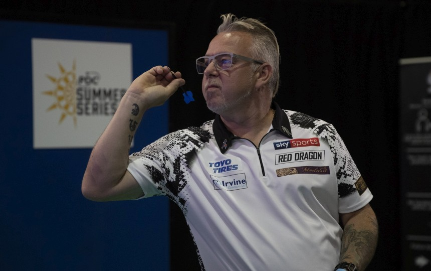 PDC Winter Series 2020