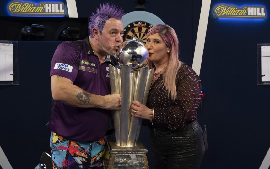 Dart Wm Tickets 2020