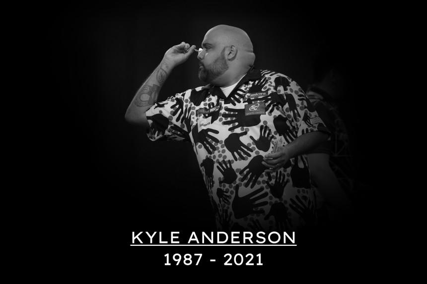 "Kyle Anderson - ""The Original"" verstorben"