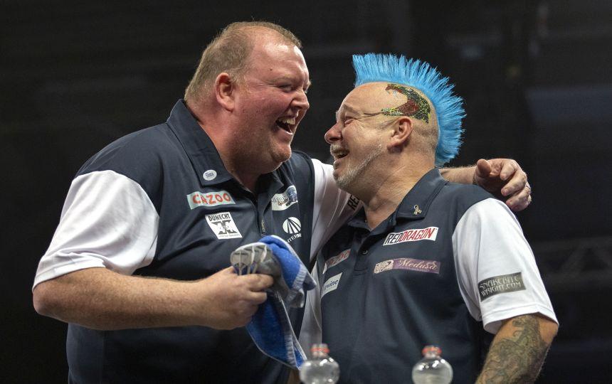 World Cup of Darts 2021 - Team Schottland