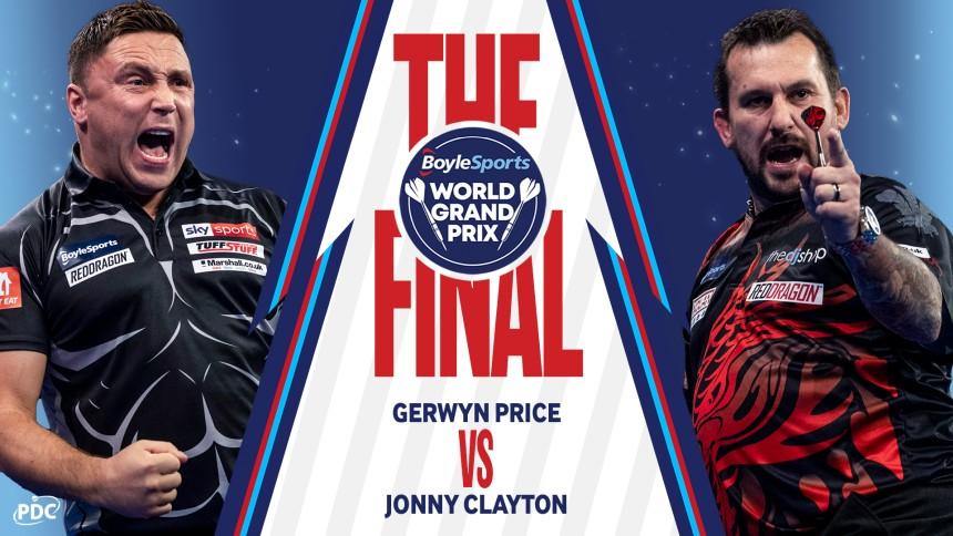 World Grand Prix 2021 - Vorschau Finale