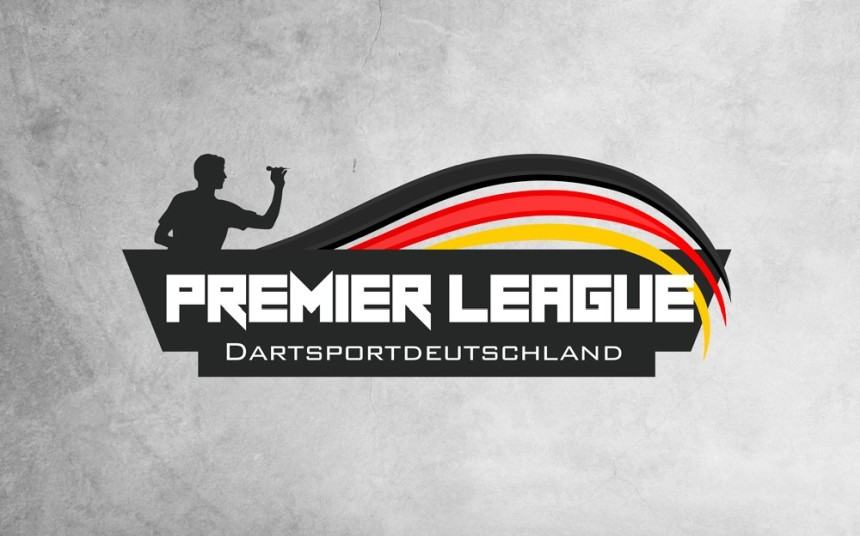 Dartsportdeutschland Premier League