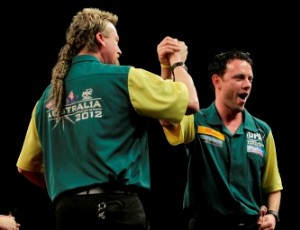 World Cup of Darts 2012