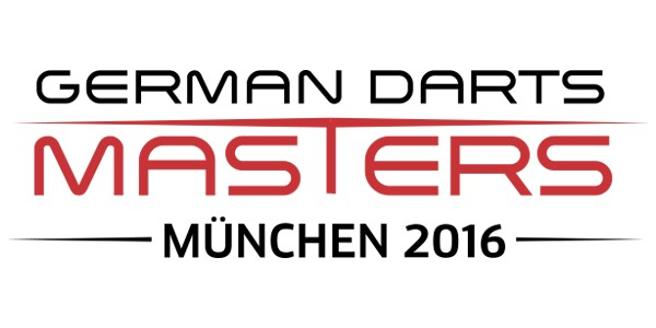 German Darts Masters 2016 in München