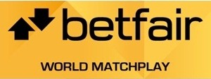 World Matchplay Logo 2013