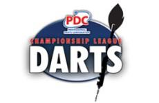 PDC Championship League Darts Logo