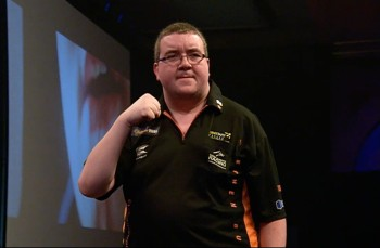 Stephen Bunting bezwingt James Wade - PDC Dart WM 2015