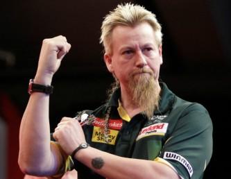 Simon Whitlock entscheidet das Duell der Giganten gegen Anderson klar für sich