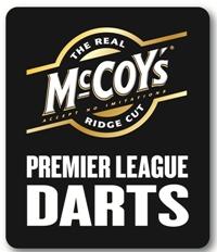 Premier League Darts 2012