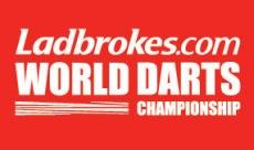 PDC Dart WM 2013