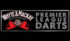 White & Mackay Premier League Darts 2008