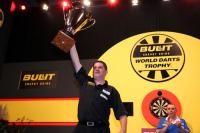 Gary Anderson - IDL & WDT Gewinner 2007