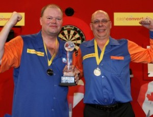PDC World Cup of Darts 2012