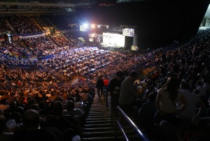 PDC Darts Tickets
