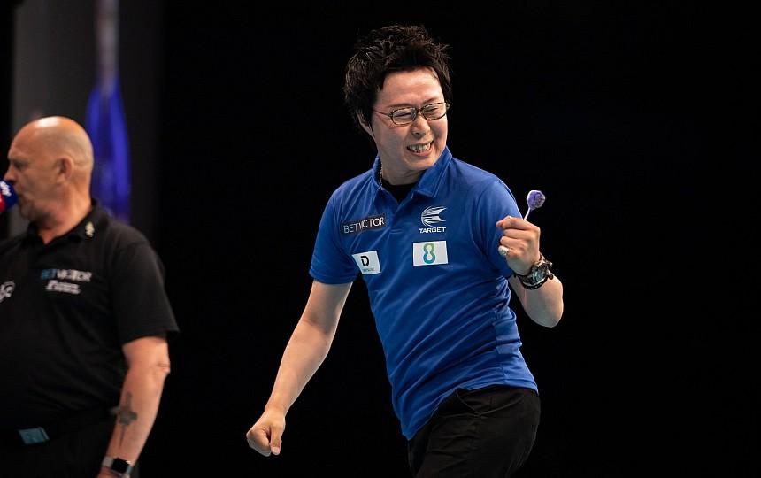 Haruki Muramatsu
