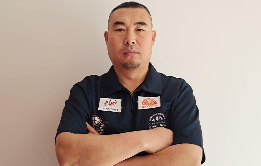 Wenqing Liu