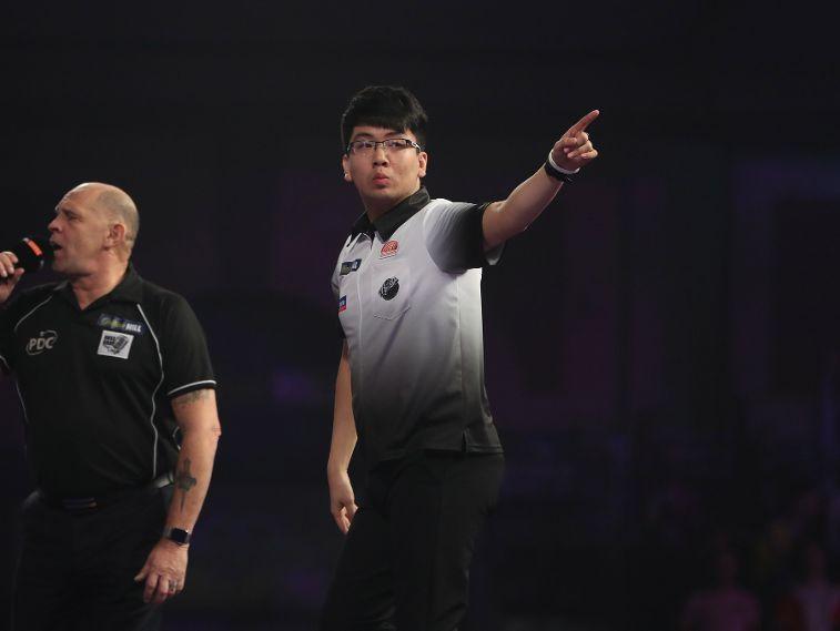 Xiao Chen Zong