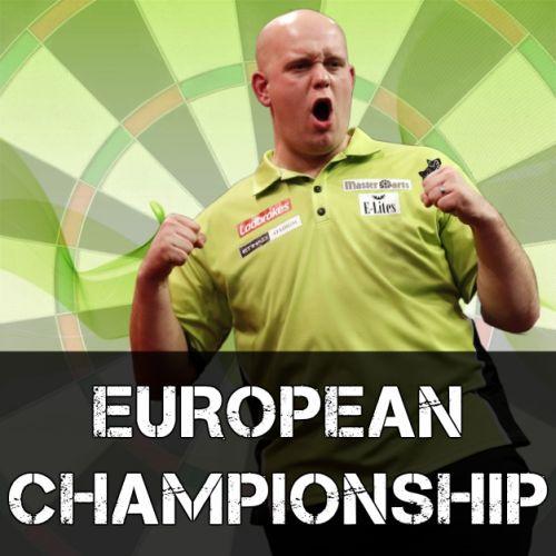 European Darts Championship 2017
