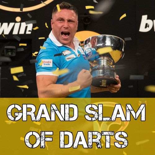 Grand Slam of Darts 2019